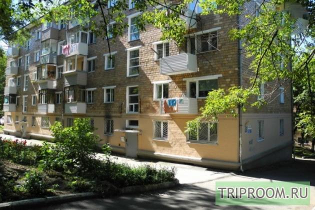 1-комнатная квартира посуточно (вариант № 7668), ул. Октябрьская улица, фото № 5