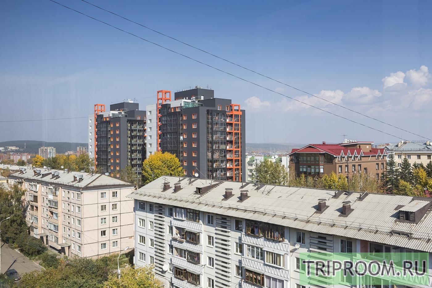 1-комнатная квартира посуточно (вариант № 35709), ул. Ядринцева улица, фото № 8