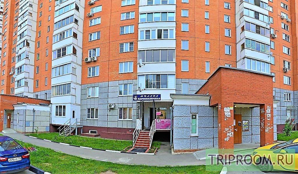 1-комнатная квартира посуточно (вариант № 66282), ул. циалковского, фото № 23