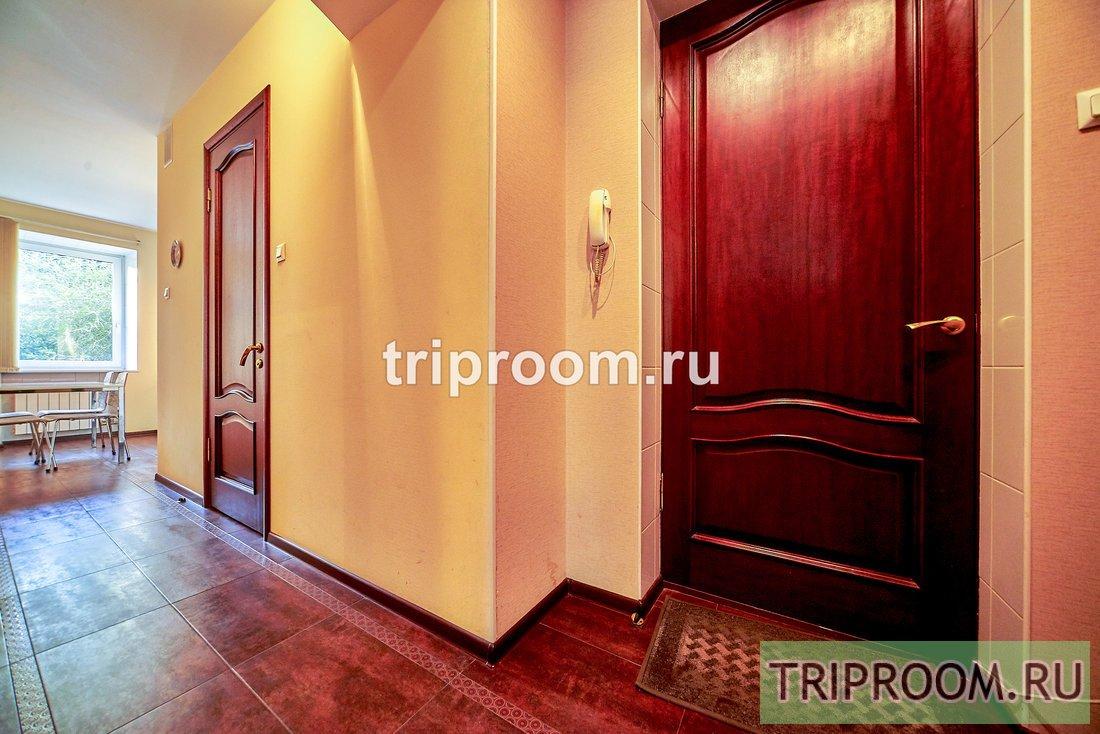 2-комнатная квартира посуточно (вариант № 15075), ул. канала Грибоедова набережная, фото № 23