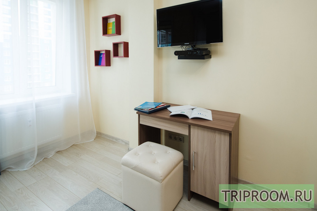 1-комнатная квартира посуточно (вариант № 66656), ул. Полевая, фото № 6