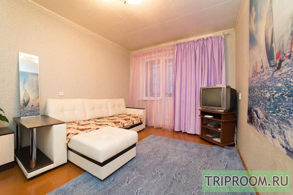 1-комнатная квартира посуточно (вариант № 29012), ул. Елькина улица, фото № 3