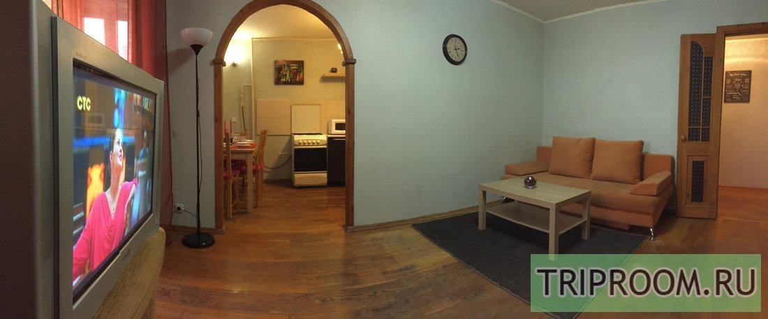 3-комнатная квартира посуточно (вариант № 11653), ул. Полтавская улица, фото № 2