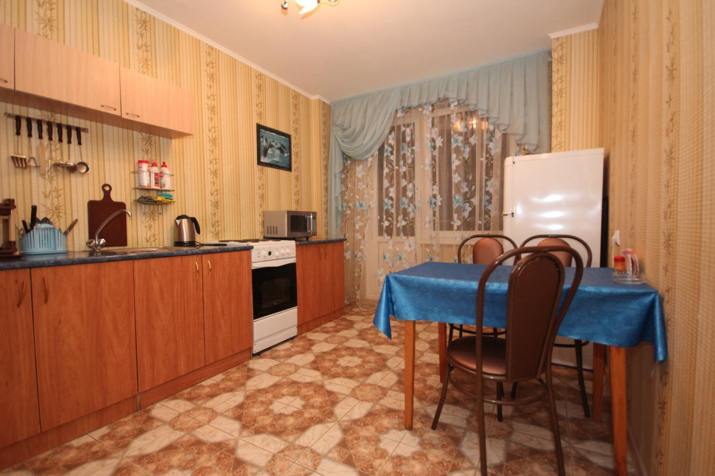 1-комнатная квартира посуточно (вариант № 1749), ул. Победы бульвар, фото № 5