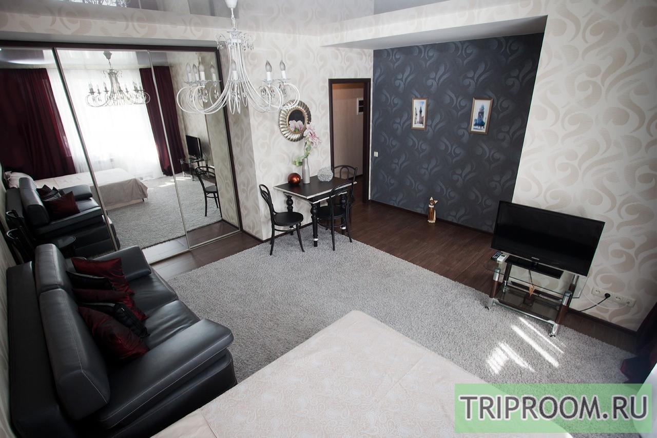 1-комнатная квартира посуточно (вариант № 28713), ул. Сакко и Ванцетти улица, фото № 3