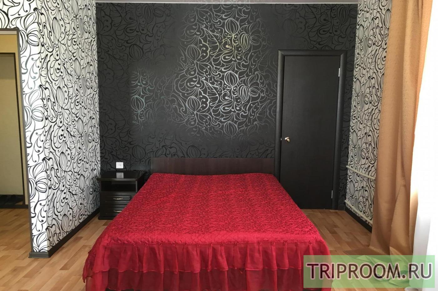 1-комнатная квартира посуточно (вариант № 16116), ул. Гаяза Исхаки улица, фото № 2