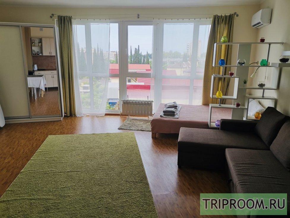 1-комнатная квартира посуточно (вариант № 65774), ул. Кирпичная, фото № 10