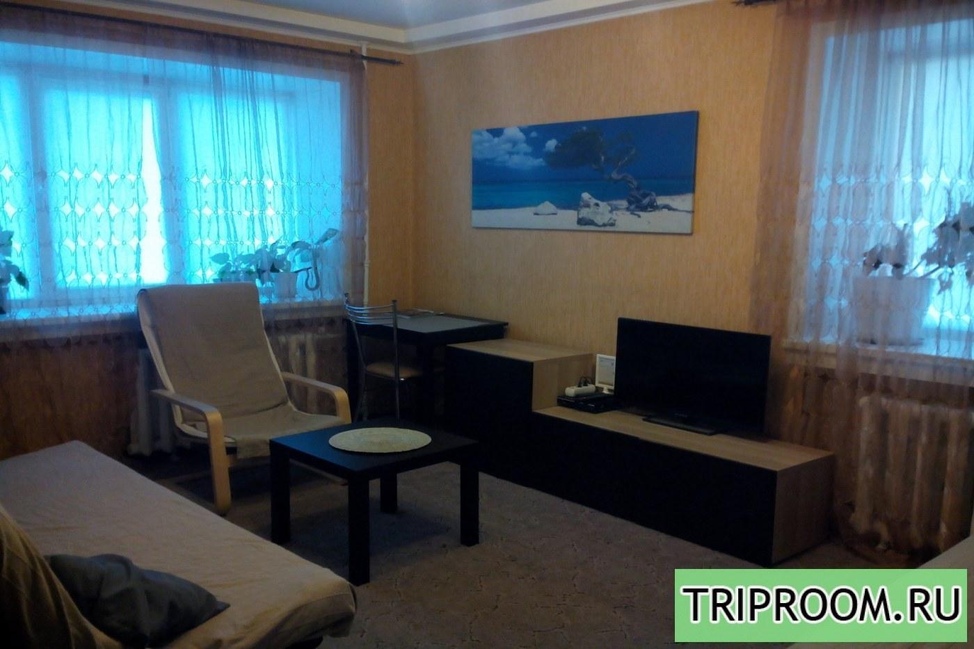 1-комнатная квартира посуточно (вариант № 5761), ул. Карла Маркса проспект, фото № 1