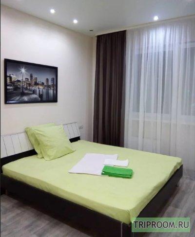 1-комнатная квартира посуточно (вариант № 45140), ул. Тюменский тракт, фото № 1