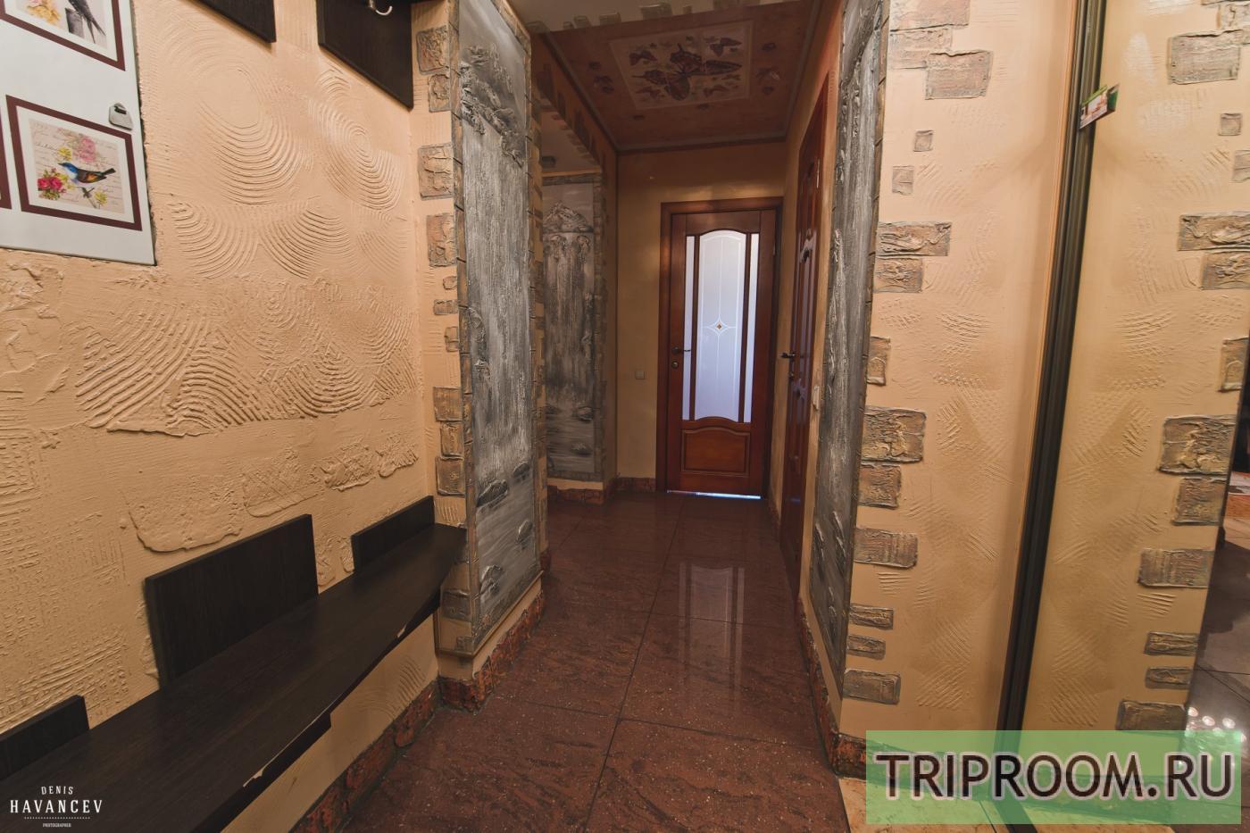 1-комнатная квартира посуточно (вариант № 14828), ул. 1-й Магнитный проезд, фото № 14