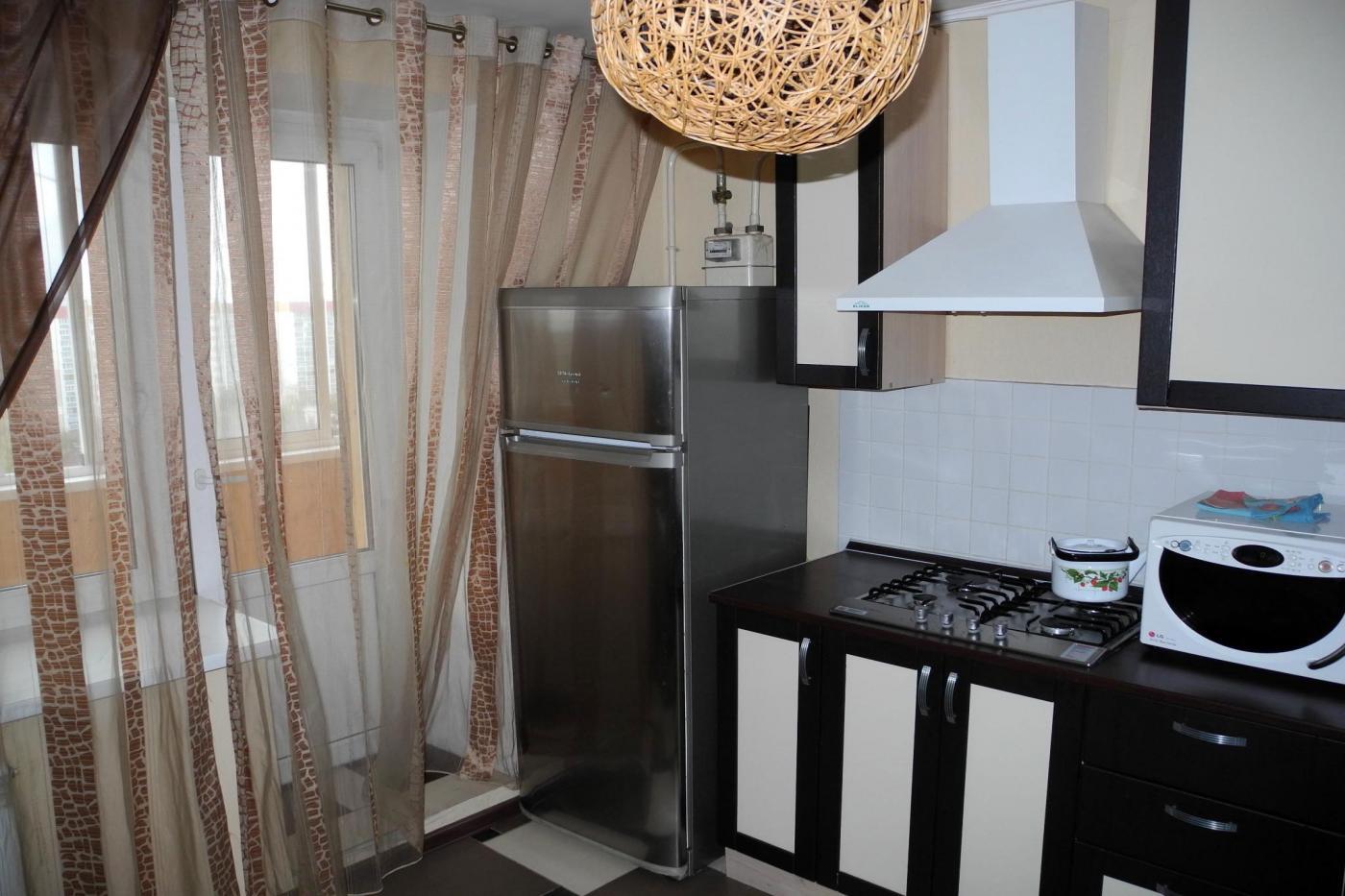 2-комнатная квартира посуточно (вариант № 3876), ул. Войкова улица, фото № 11
