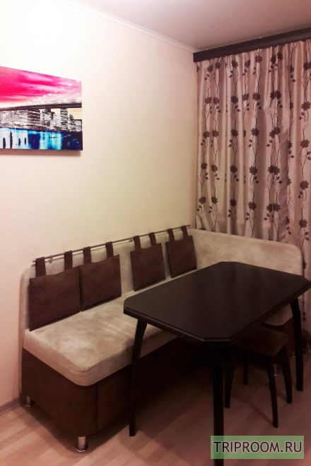1-комнатная квартира посуточно (вариант № 39588), ул. Достоевского улица, фото № 4