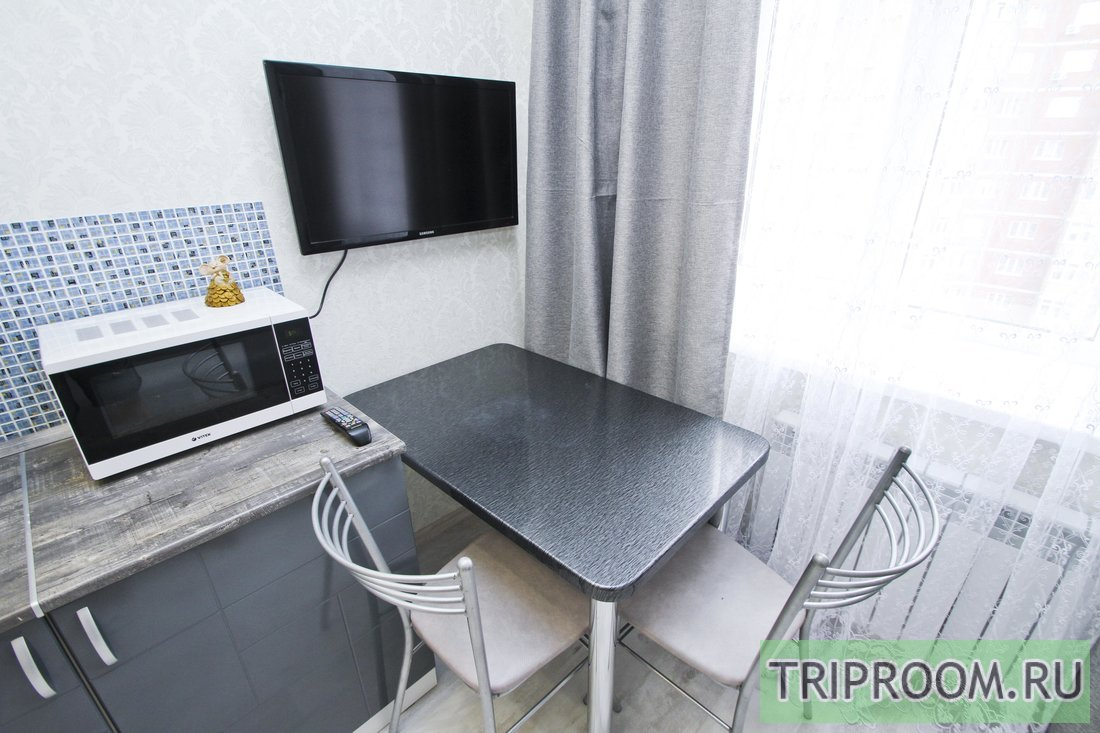 1-комнатная квартира посуточно (вариант № 55572), ул. Энтузиастов улица, фото № 9