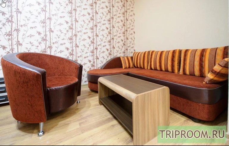 1-комнатная квартира посуточно (вариант № 45873), ул. Карпова улица, фото № 4