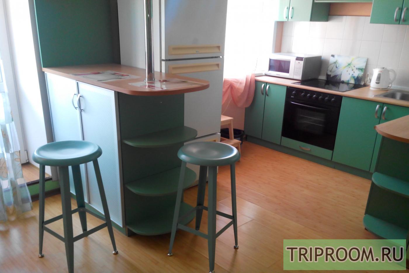 1-комнатная квартира посуточно (вариант № 8940), ул. Советская улица, фото № 9