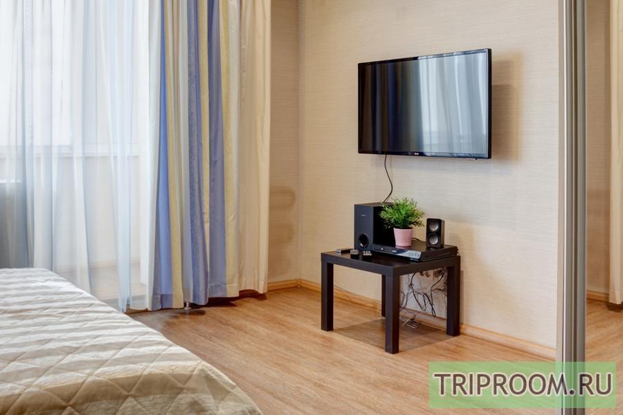 1-комнатная квартира посуточно (вариант № 208), ул. Российская улица, фото № 4