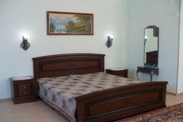 2-комнатная квартира посуточно (вариант № 2985), ул. Гоголя улица, фото № 6