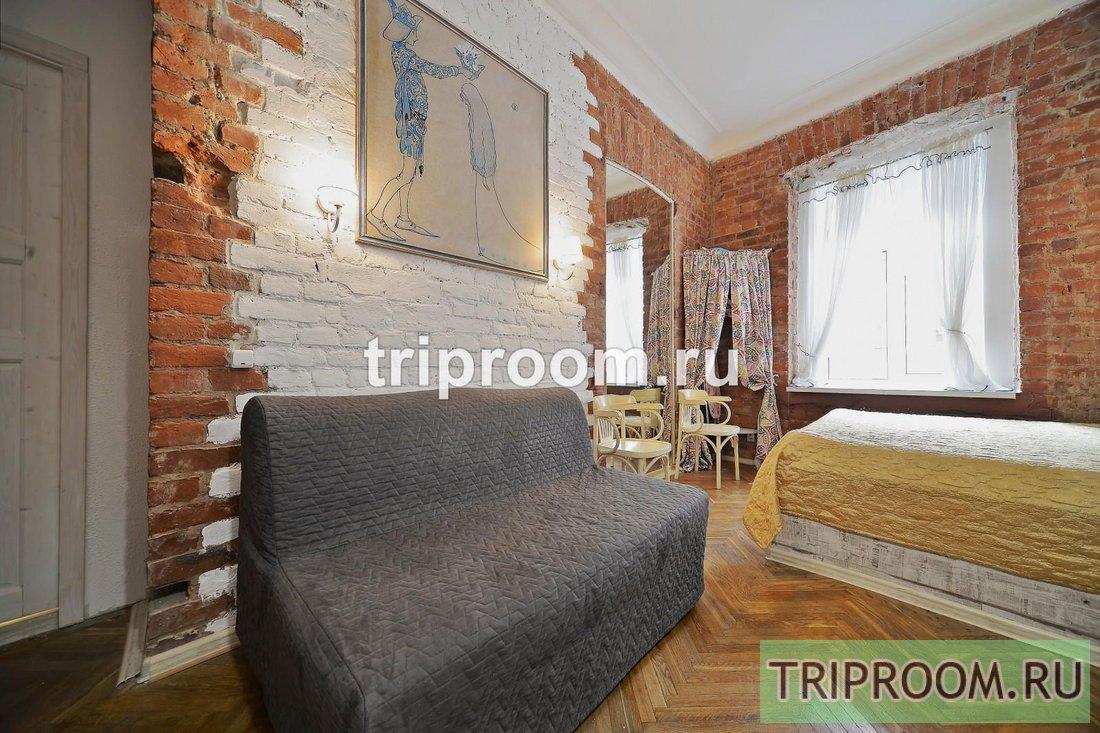 1-комнатная квартира посуточно (вариант № 63539), ул. Гороховая улица, фото № 11
