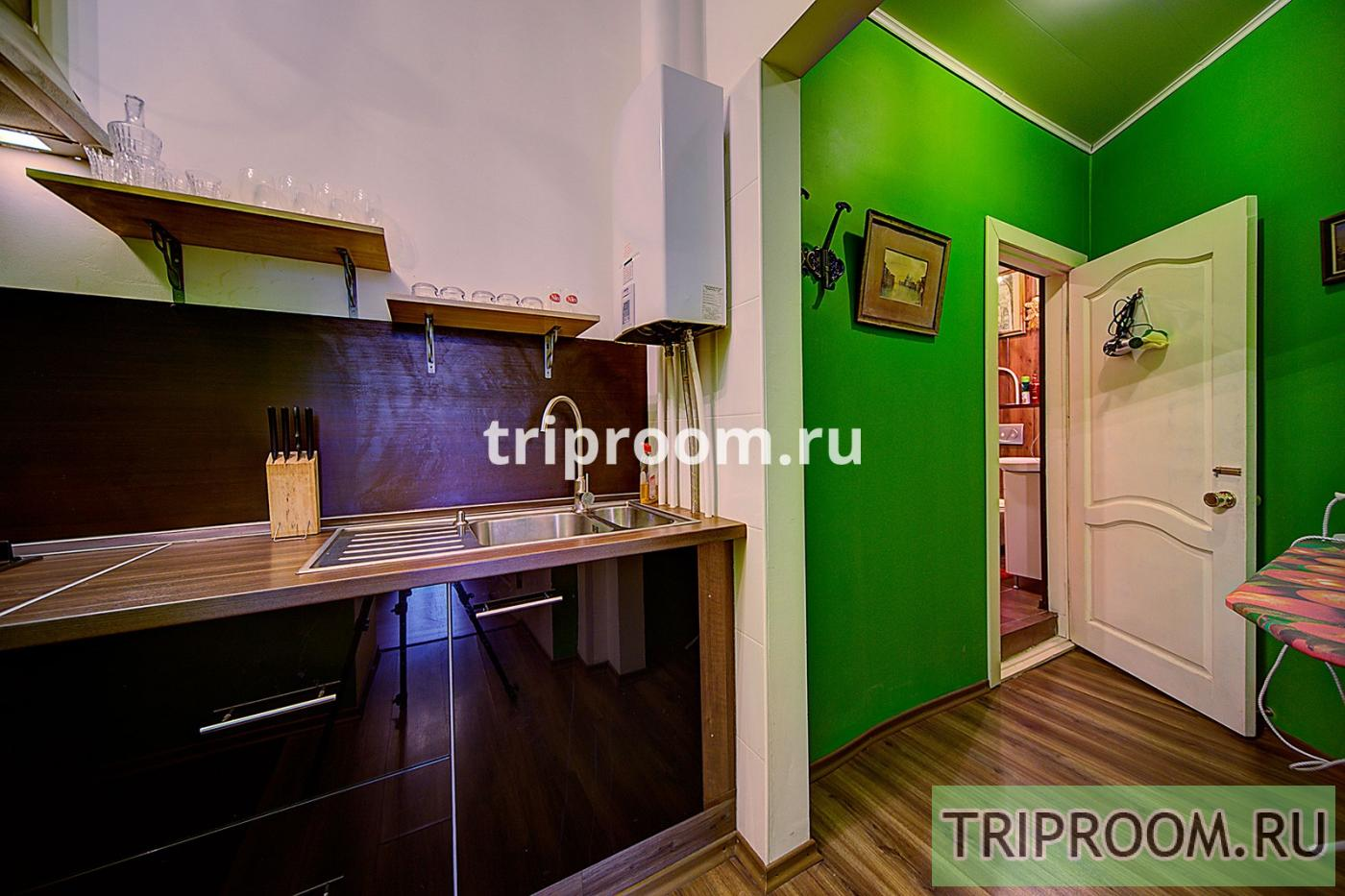 1-комнатная квартира посуточно (вариант № 15424), ул. Итальянская улица, фото № 9
