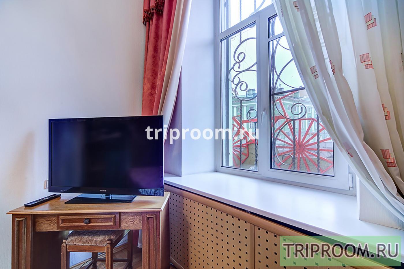 4-комнатная квартира посуточно (вариант № 20160), ул. Реки Мойки набережная, фото № 13