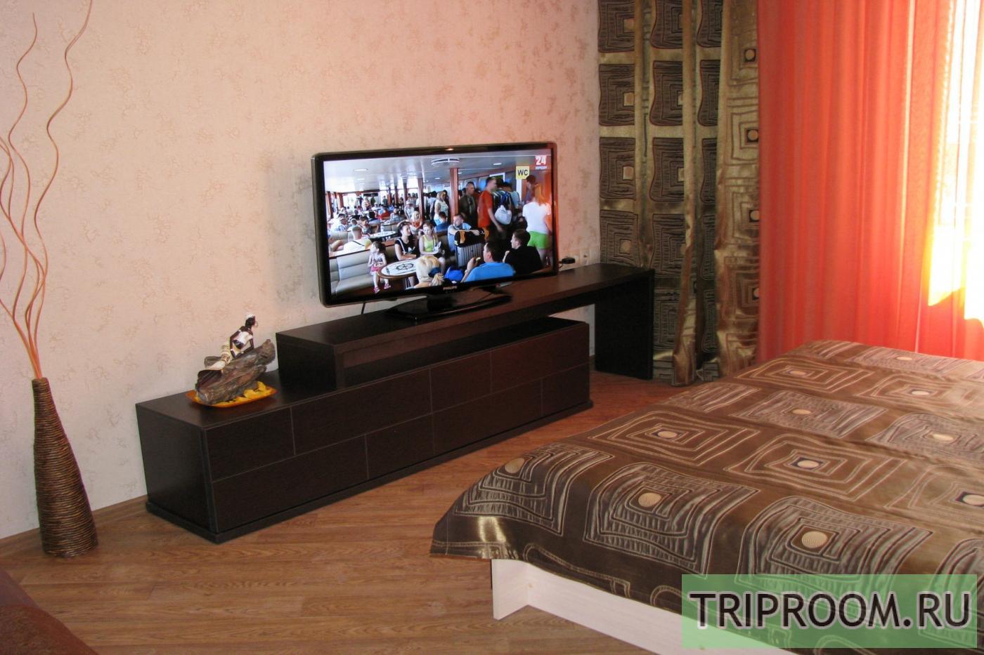 1-комнатная квартира посуточно (вариант № 34740), ул. Репина улица, фото № 1