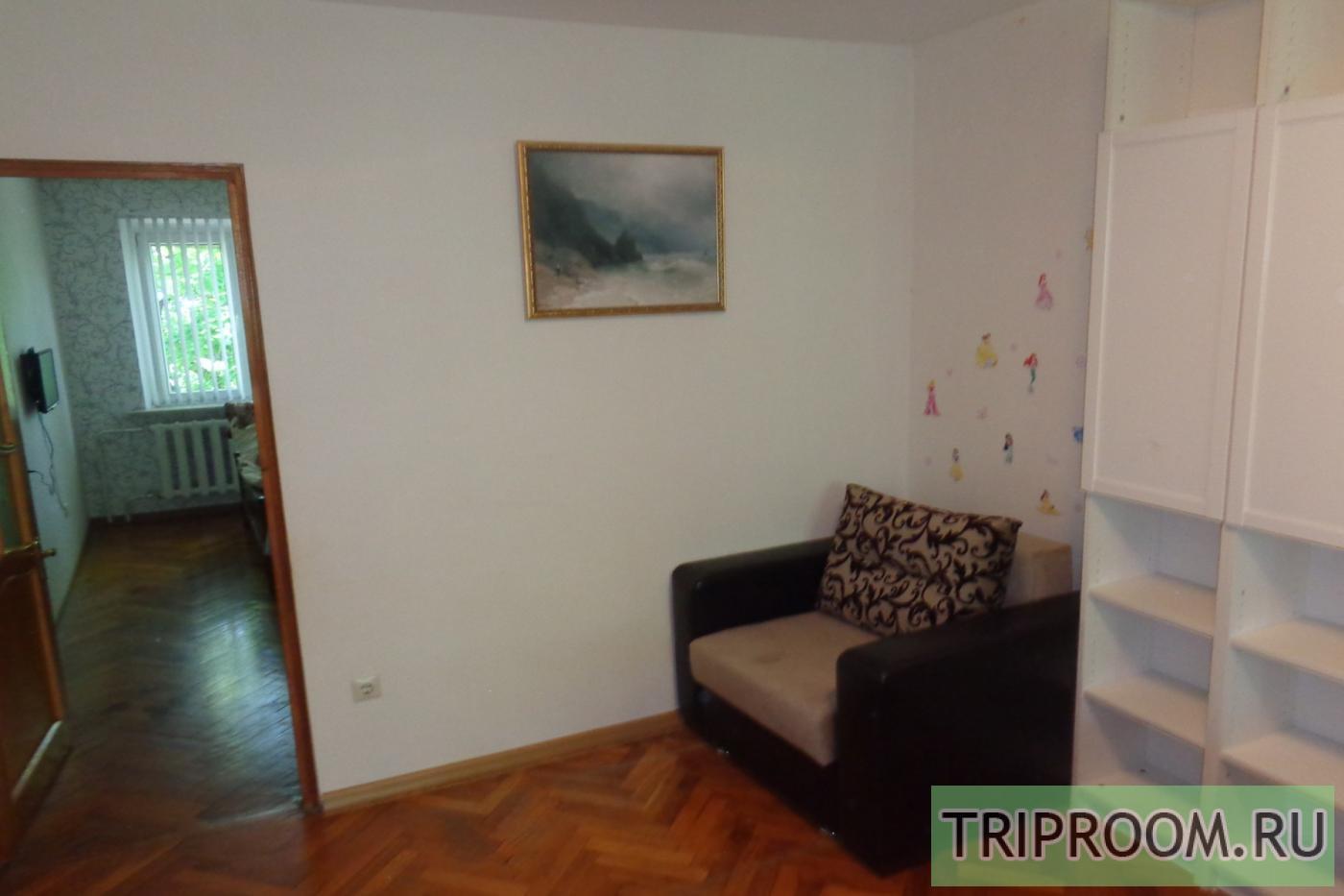 2-комнатная квартира посуточно (вариант № 6980), ул. Воровского улица, фото № 11