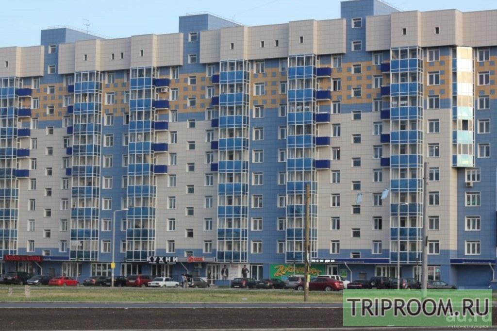 1-комнатная квартира посуточно (вариант № 40369), ул. Алексеева улица, фото № 9