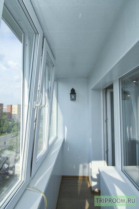 1-комнатная квартира посуточно (вариант № 59580), ул. Майская улица, фото № 14