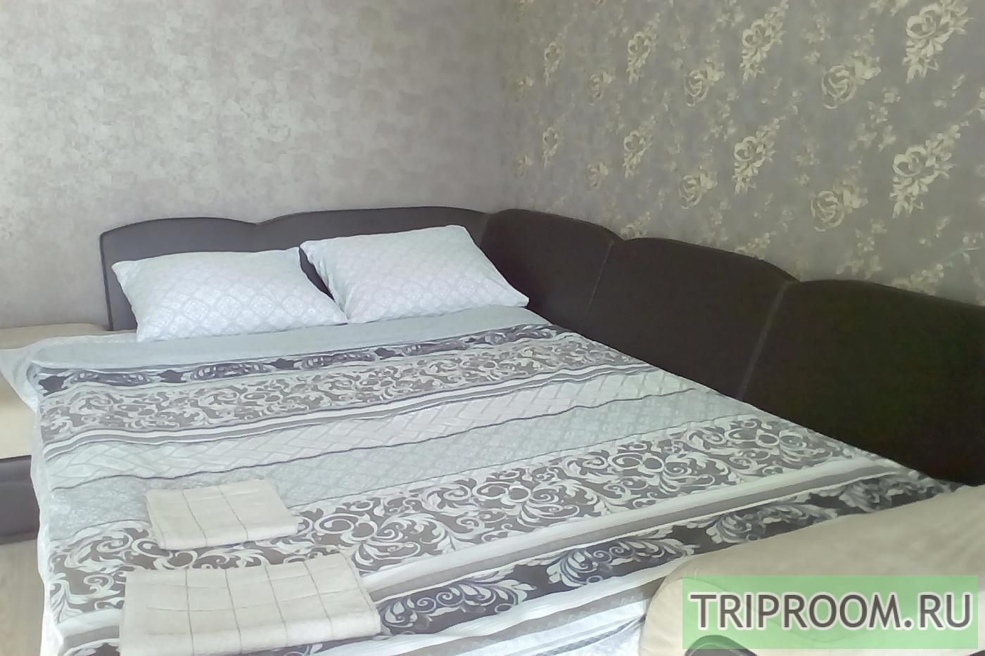 1-комнатная квартира посуточно (вариант № 33410), ул. Ворошилова улица, фото № 5