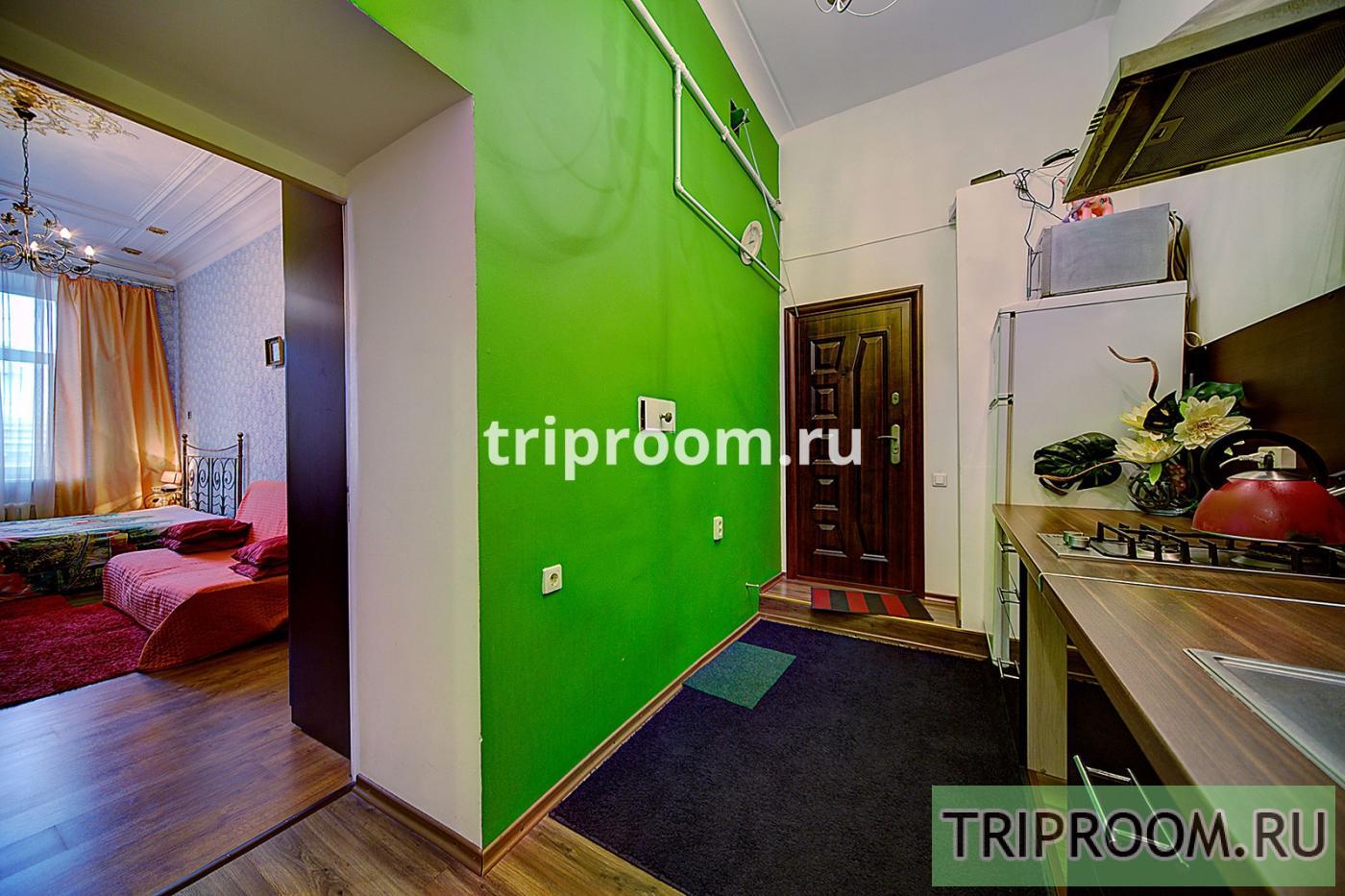 1-комнатная квартира посуточно (вариант № 15424), ул. Итальянская улица, фото № 11