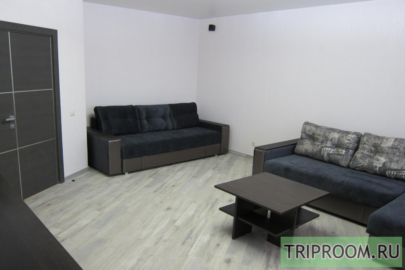 2-комнатная квартира посуточно (вариант № 21568), ул. Петра Смородина, фото № 2
