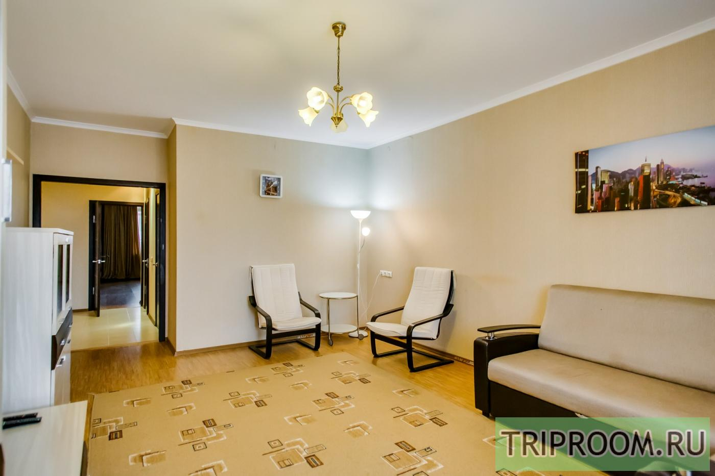 2-комнатная квартира посуточно (вариант № 23730), ул. Максима Горького улица, фото № 5