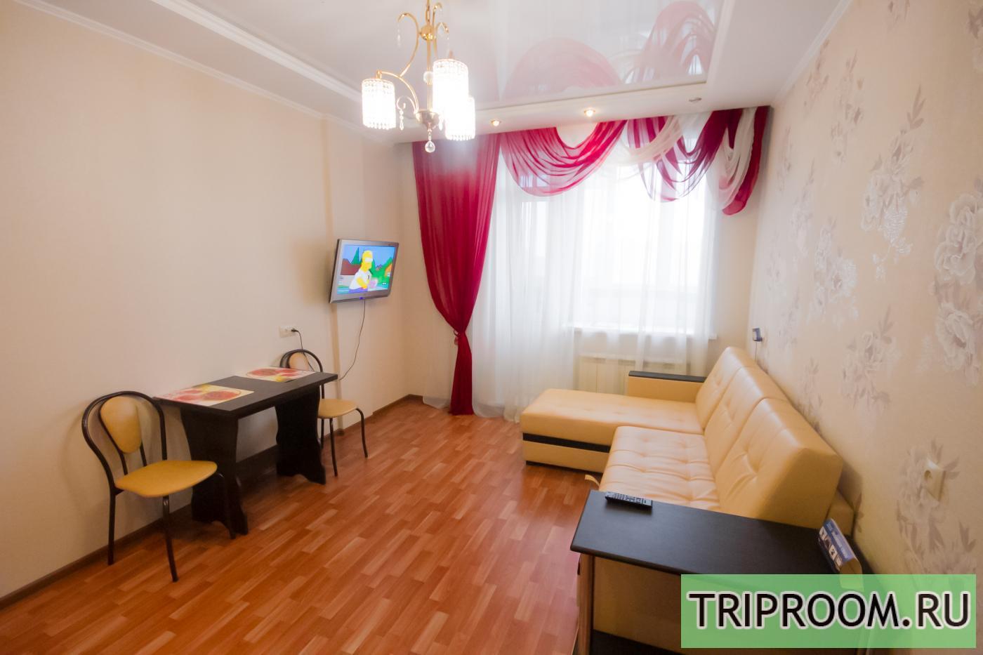 1-комнатная квартира посуточно (вариант № 15742), ул. Плановая улица, фото № 1