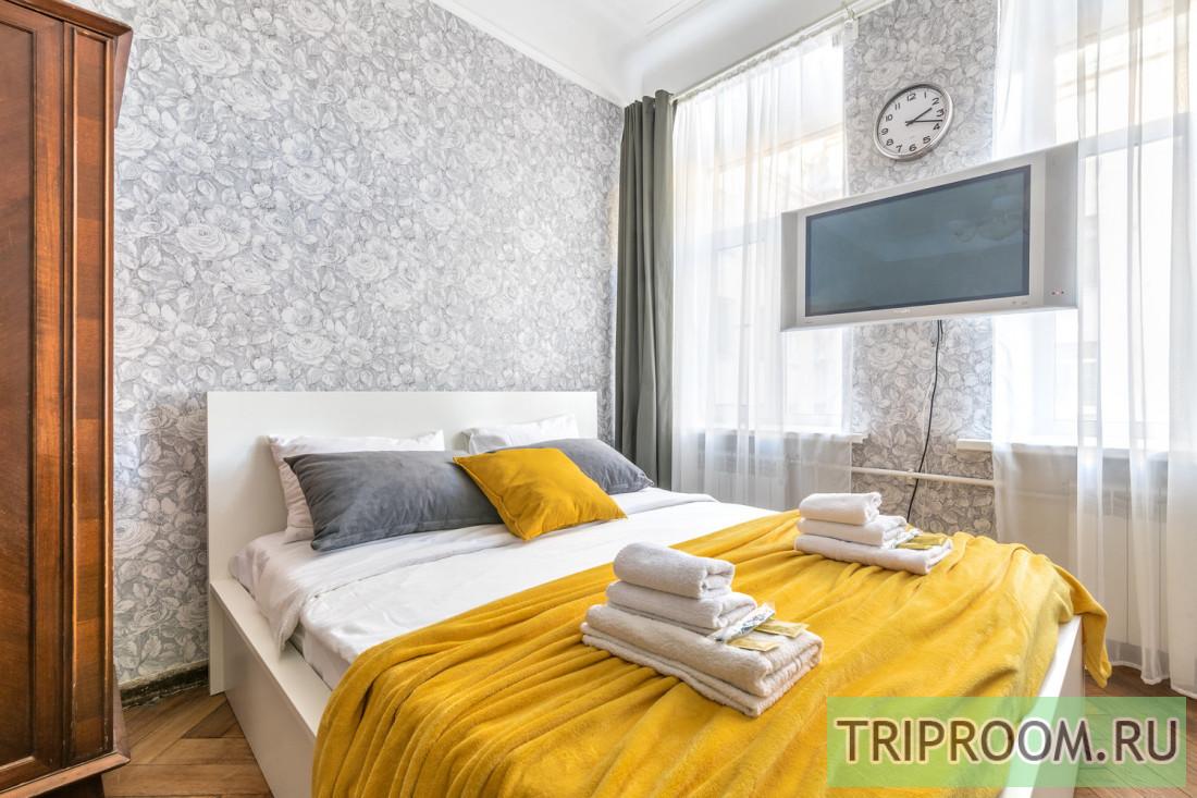 3-комнатная квартира посуточно (вариант № 66453), ул. Лиговский проспект, фото № 1