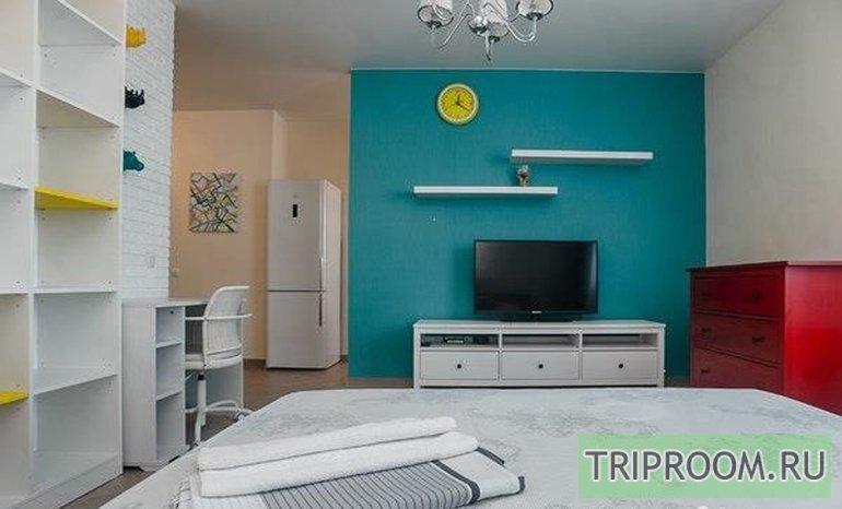 1-комнатная квартира посуточно (вариант № 45920), ул. Энтузиастов улица, фото № 4