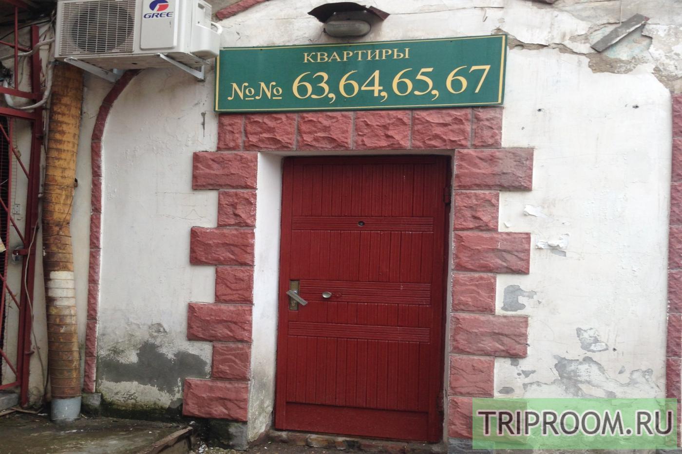 1-комнатная квартира посуточно (вариант № 18818), ул. Карла Маркса улица, фото № 9