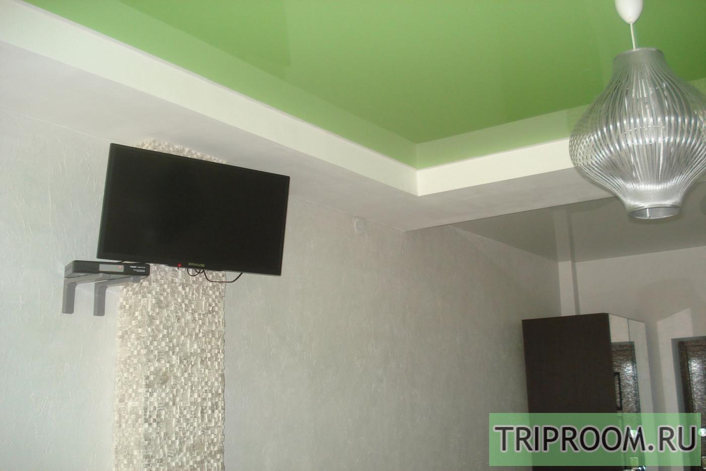 1-комнатная квартира посуточно (вариант № 7655), ул. Кастрополь, ул. Кипарисная улица, фото № 14