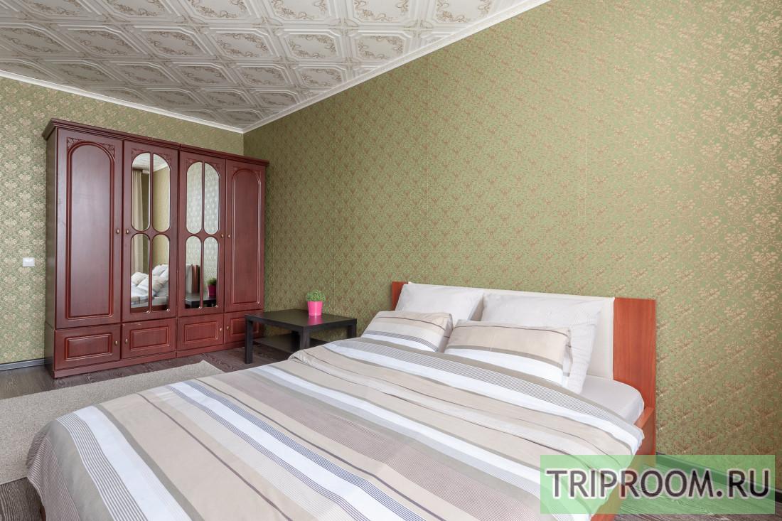 1-комнатная квартира посуточно (вариант № 67496), ул. Трамвайный переулок, фото № 2