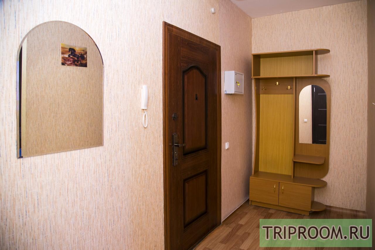 1-комнатная квартира посуточно (вариант № 14691), ул. Алексеева улица, фото № 12