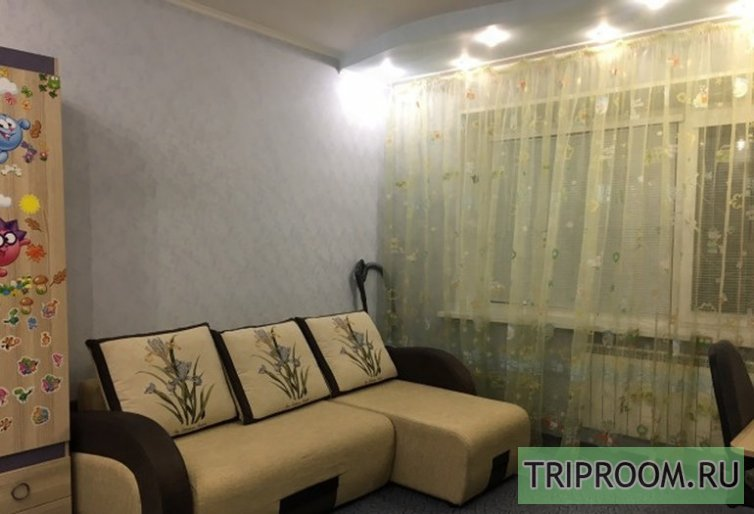 2-комнатная квартира посуточно (вариант № 45963), ул. Профсоюзов улица, фото № 2