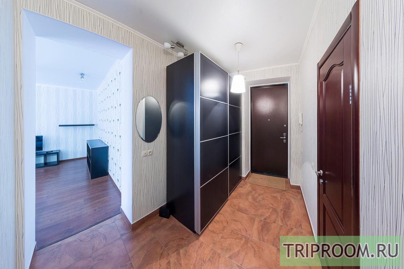 1-комнатная квартира посуточно (вариант № 33969), ул. Серафимовича улица, фото № 4