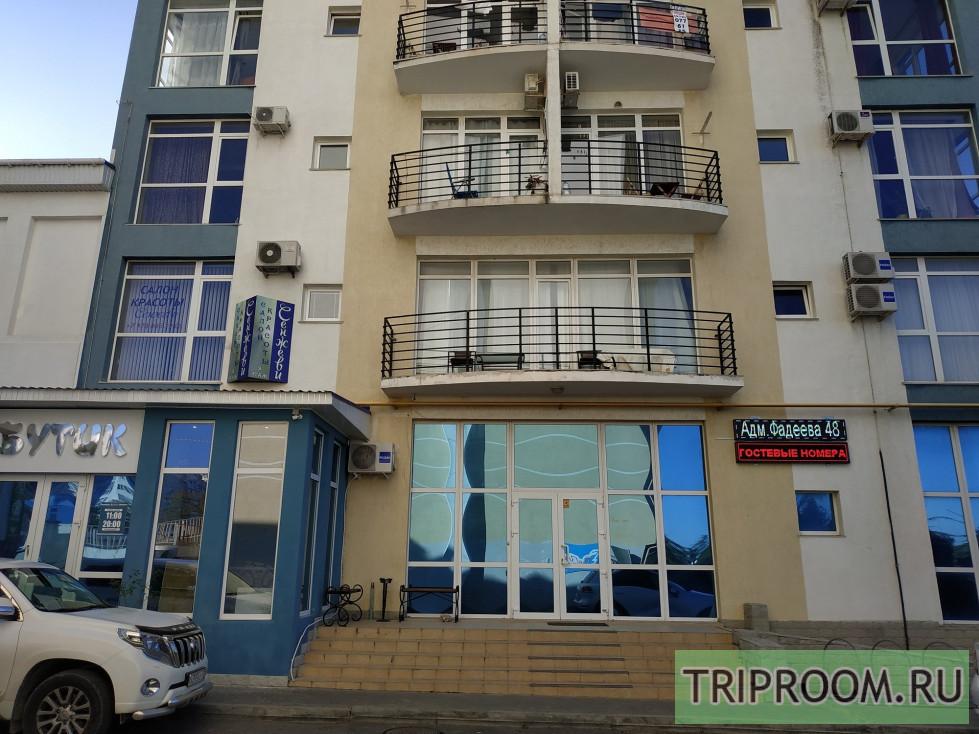 1-комнатная квартира посуточно (вариант № 16642), ул. Адмирала Фадеева, фото № 20