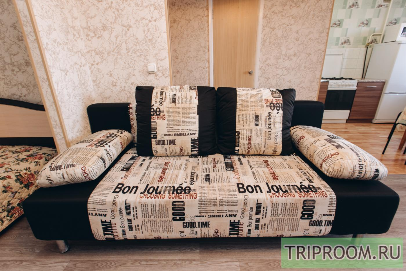 1-комнатная квартира посуточно (вариант № 14750), ул. Белореченская улица, фото № 4