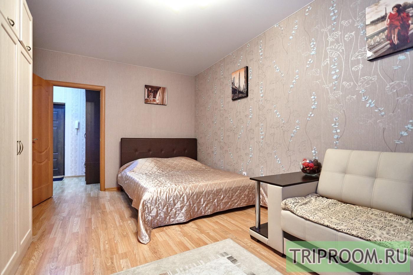 1-комнатная квартира посуточно (вариант № 6860), ул. Соколова улица, фото № 4