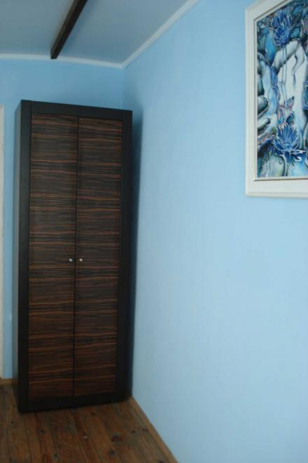 2-комнатная квартира посуточно (вариант № 876), ул. Кастрополь, ул. Кипарисная улица, фото № 12