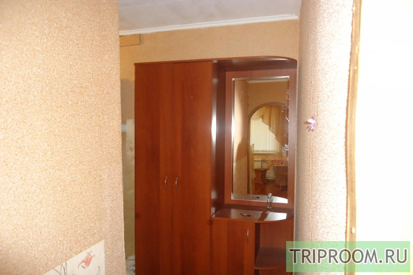 1-комнатная квартира посуточно (вариант № 21212), ул. Лебедева-Лумача улица, фото № 5