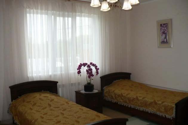 1-комнатная квартира посуточно (вариант № 2981), ул. Гоголя улица, фото № 7