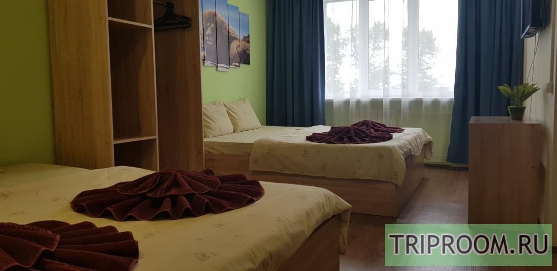 1-комнатная квартира посуточно (вариант № 1624), ул. Байкальская улица, фото № 1