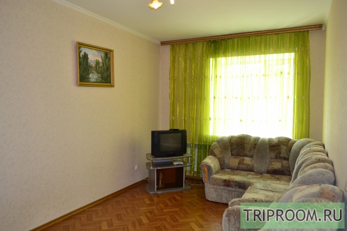 1-комнатная квартира посуточно (вариант № 12444), ул. Рихарда Зорге улица, фото № 3