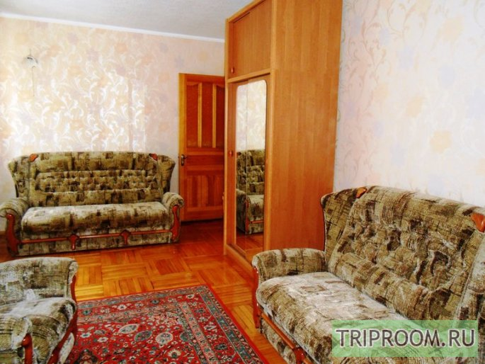 1-комнатная квартира посуточно (вариант № 48679), ул. Терлецкого улица, фото № 2